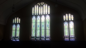 kundalini yoga stained class windows