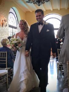 Ryan and Caroline