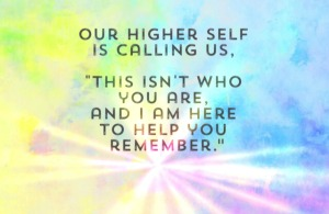 our-higher-self