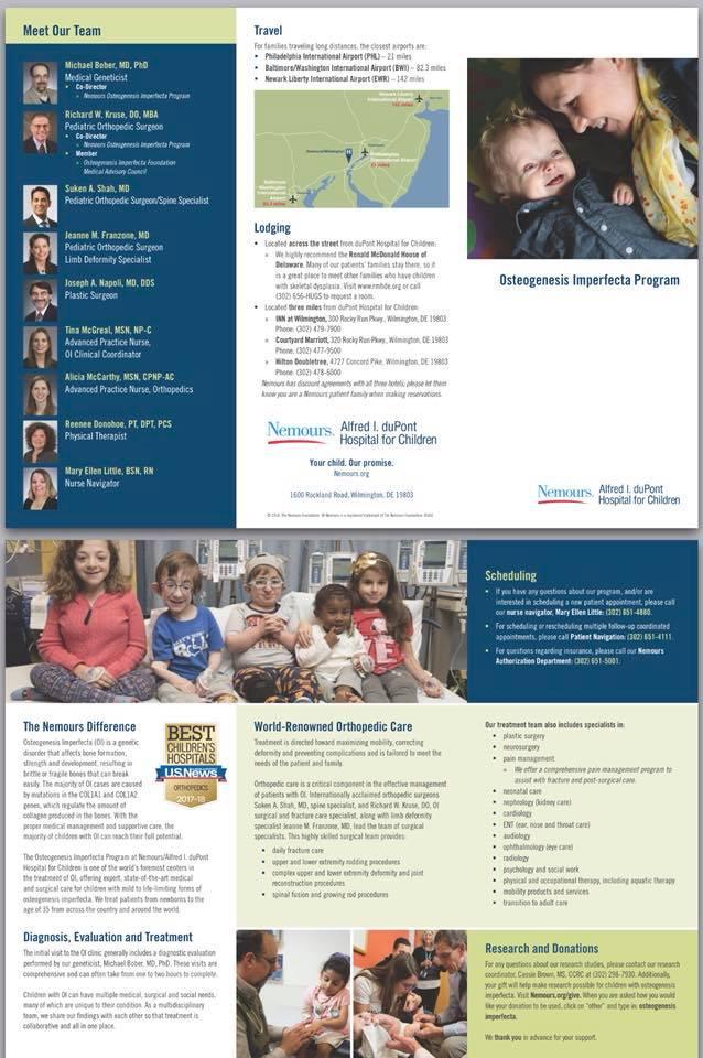 Dupont brochure
